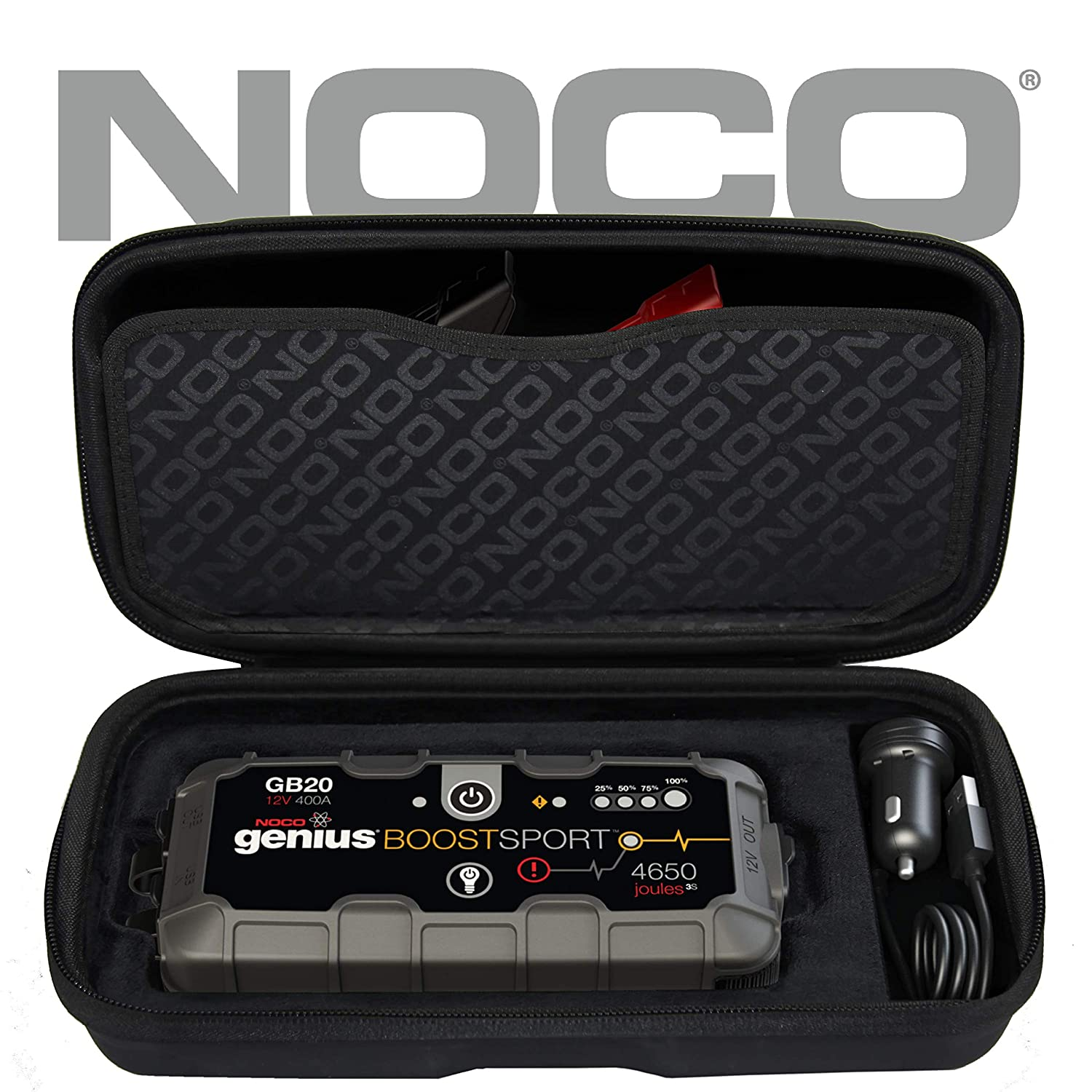 NOCO GBC013 Boost Sport/Plus EVA Protection Case