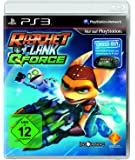 Ratchet & Clank - Q - Force