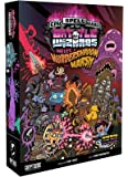 Cryptozoic Entertainment Epic Spell Wars III Melee At Murdershroom Marsh Board-Games