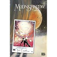 Moonshadow (Edição com Autógrafo) - Edição Única