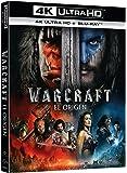 Warcraft (4K Ultra HD) [Blu-ray]