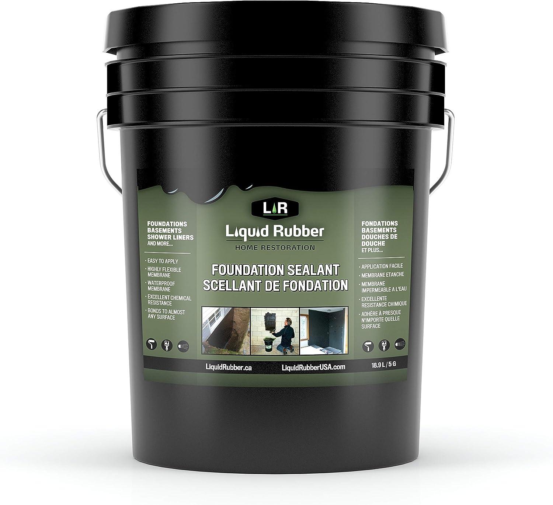 Liquid Roof RV Roof Coating
