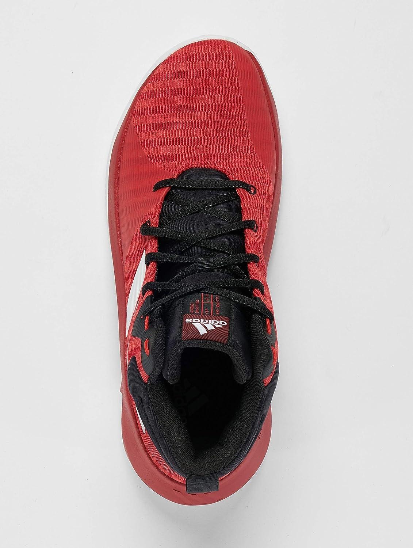 the latest 70905 c1cf9 Adidas PRO Elevate 2018, Scarpe da Basket Uomo