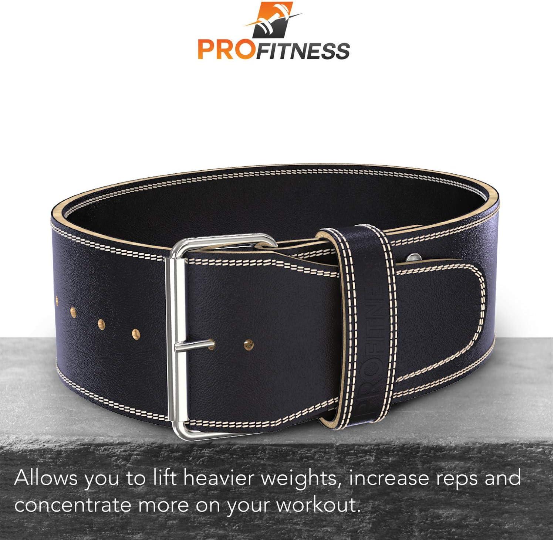 10cm Nylon Gewichtheberg/ürtel f/ür Powerlifting /& Krafttraining Weight Belt f/ür Heimtraining /& Fitnessstudio METIS Weightlifting Belt
