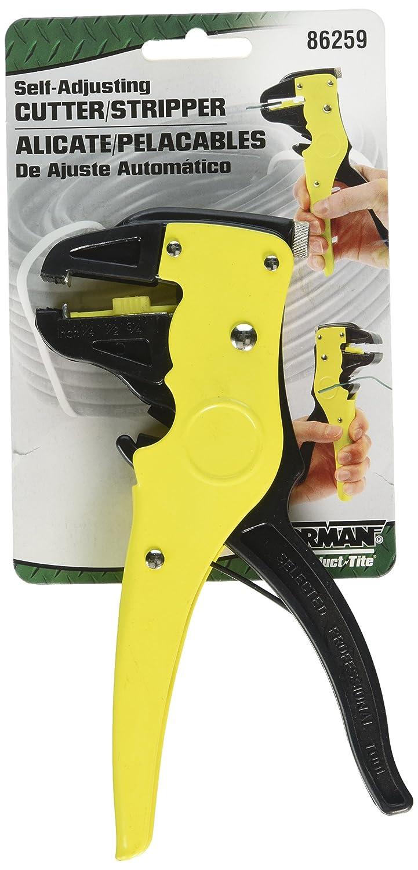Dorman 86259 Self Adjusting Wire Stripper/Cutter