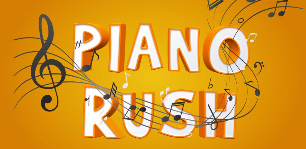 Piano Rush
