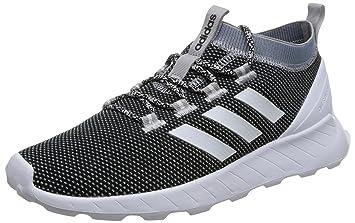separation shoes 8b771 b2f1f adidas Herren Questar Rise Fitnessschuhe Schwarz (Negbás Ftwbla Grinat 000)  42 EU