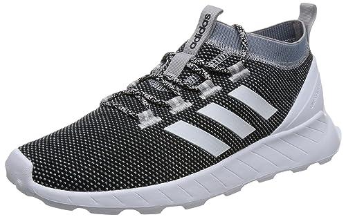 adidas Men s Questar Rise Gymnastics Shoes Green  Amazon.co.uk ... b8fe5a4f3