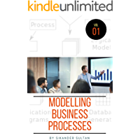 Modelling Business Processes (VOLUME Book 1)