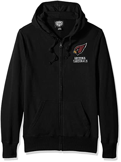 Amazon.com   NFL Fleece Full Zip Hoodie Distressed   Sports   Outdoors 54629854c