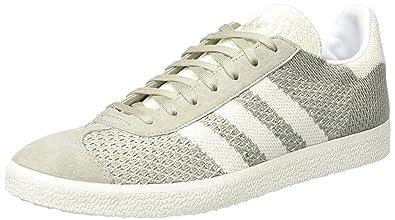 sale retailer 9affa 3411a adidas Mens Gazelle Primeknit Trainers Amazon.co.uk Shoes  B