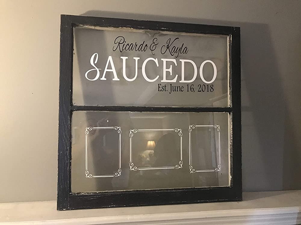 is beautiful quotes on windows wedding picture frame ON SALE every love story rustic wood window sash 2 pane window frame