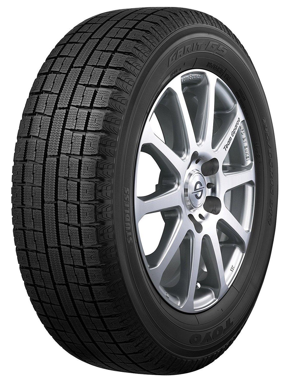 新品4本セット スタッドレスタイヤ 165/55R14 トーヨー ガリット G5 14インチ 国産車 輸入車 B01IN7U1JQ