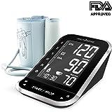 Health Sense BP300 Heart Mate Digital Upper Arm Blood Pressure Monitor (Black)