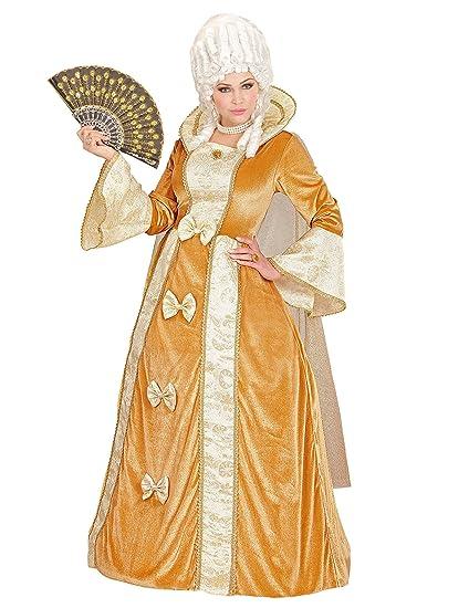 widmann-wdm06432 disfraz Adulto para mujer, Multicolor ...
