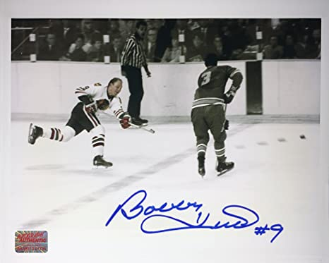 Andrew Shaw Signed Autographed Blackhawks 2013 Stanley Cup 16x20 Photo Inscribed 3OT Goal TRISTAR COA