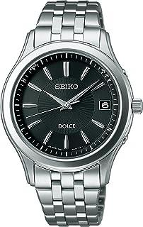 c66ba73c3bed [セイコーウォッチ]SEIKO WATCH 腕時計 DOLCE ドルチェ ソーラー電波修正 日常生活用強化