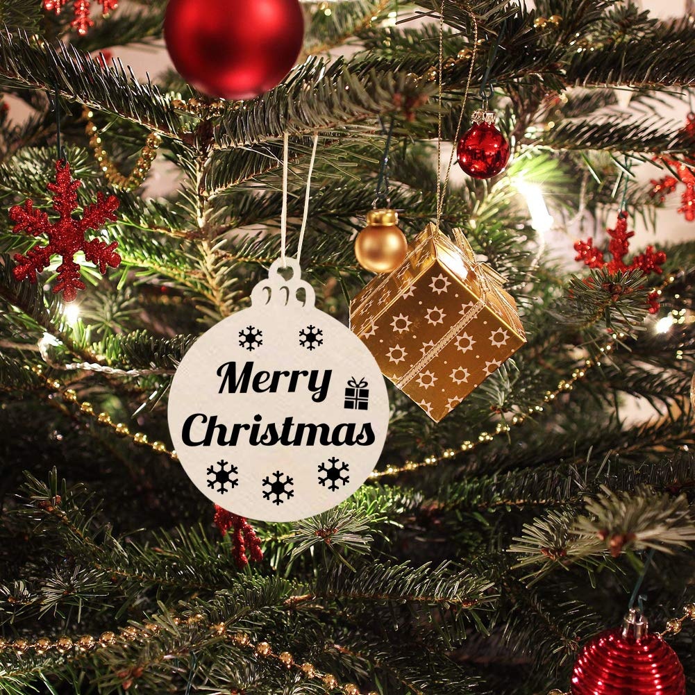 Segnaposto Natale Matrimonio.Hobby Creativi 20 Dischi Di Legno Rustici Per Albero Di Natale Log Decorazione Per Matrimonio Menu Voanzo Segnaposto Da Tavolo Casa E Cucina Laaldeasanicolas Es