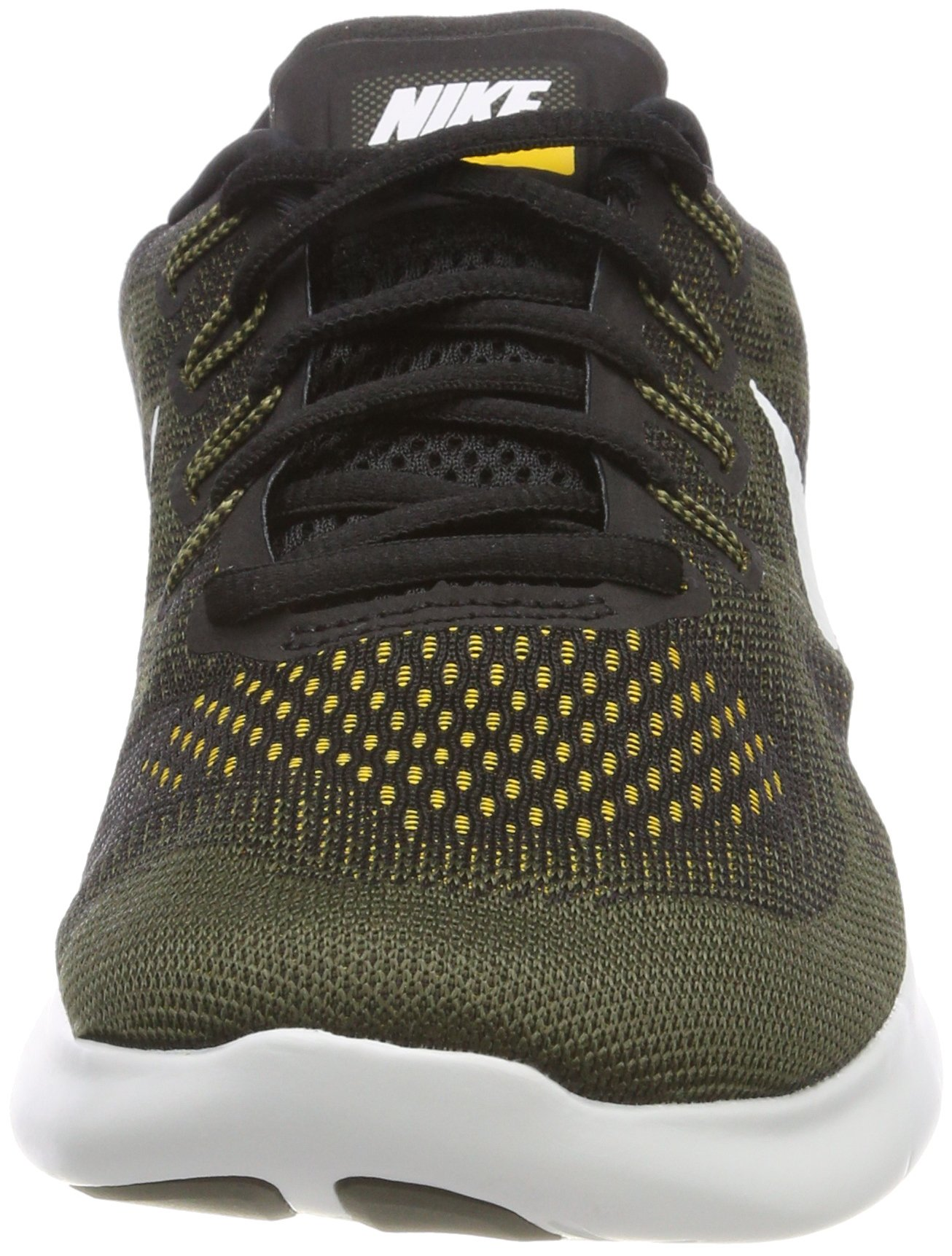 NIKE Free Rn 2017 Mens Style: 880839-008 Size: 8 by Nike (Image #4)