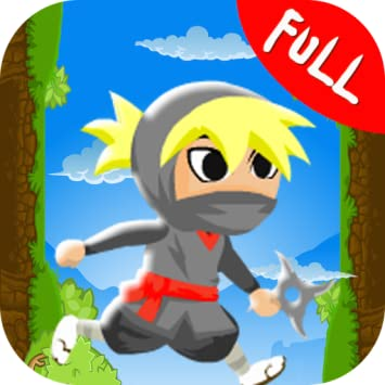 Amazon.com: Jump Ninjas: Running & Jumping Ninja Games ...