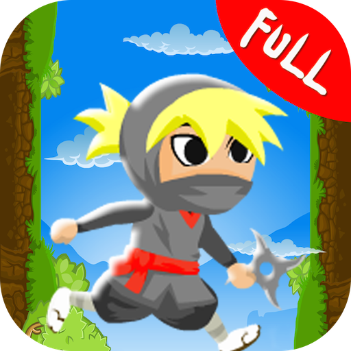 Jump Ninjas: Running & Jumping Ninja Games: Amazon.es ...
