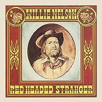 Red Headed Stranger (150G/Dl Insert)