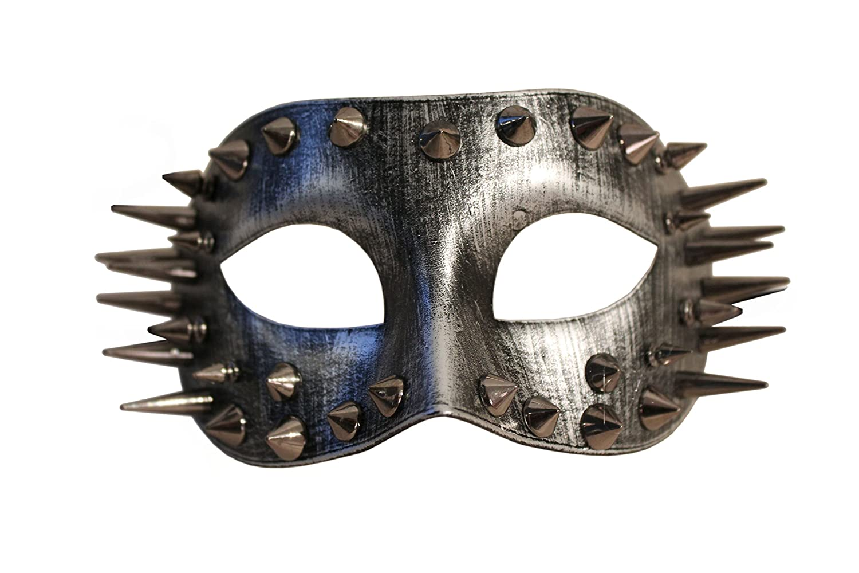 Premium Roman Warrior Venetian Masquerade Costume Mask. Comfortable Fit KBW  Global 4a5bbd7611aa