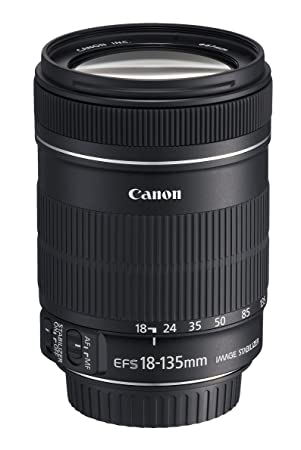 Review EF-S 18-135mm F/3.5-5.6 IS