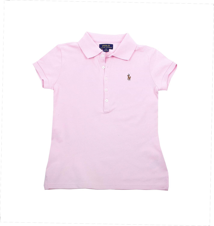 Amazon Polo Ralph Lauren Girls Polo Shirt Clothing