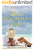 The last Seychelles flame: Not everyone needs time and reason to fall in love