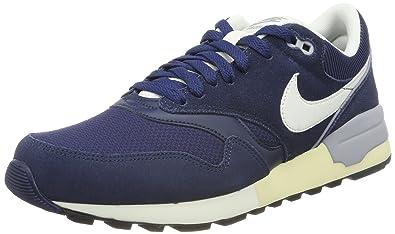 Nike Herren Air Odyssey Sneaker, Blau (Minuitmarine Loupgris Voile), 39 7271b2a403