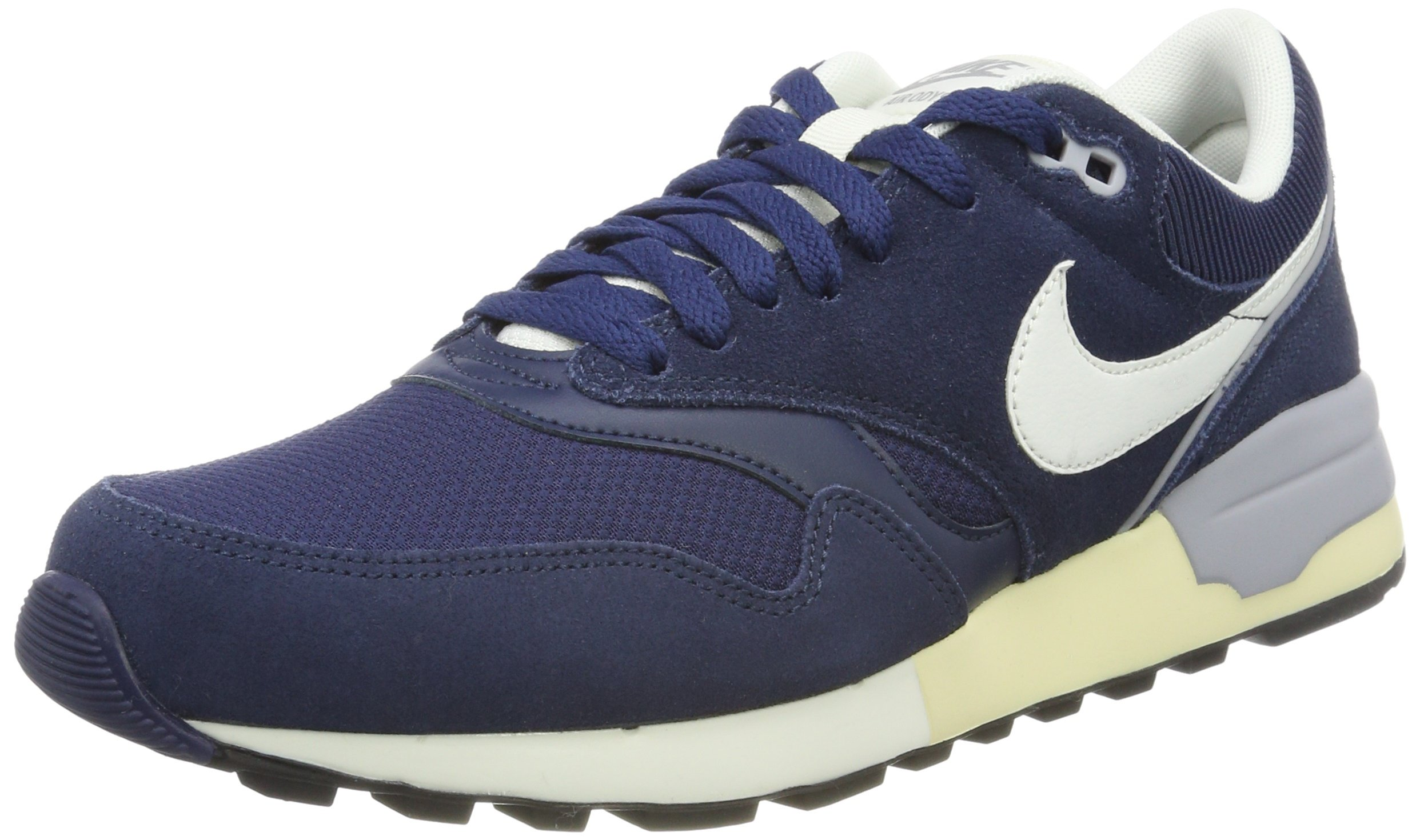 official photos a7e00 5aebe Galleon - Nike AIR ODYSSEY Mens Fashion-sneakers 652989-403 8 - MIDNIGHT  NAVY SAIL-SAIL-WOLF GREY