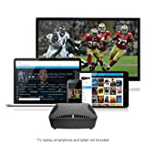 Tablo DUAL 64GB OTA DVR for Cord Cutters - with