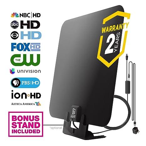 The 8 best high definition indoor tv antenna