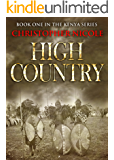 The High Country (Kenya Series Book 1)