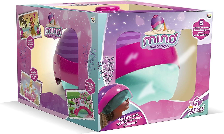 IMC Toys 95441 - Mind Massage , color/modelo surtido: Amazon.es: Juguetes y juegos