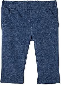 Disney Deep Cobal Sweat Lycra Trouser - 6 Months