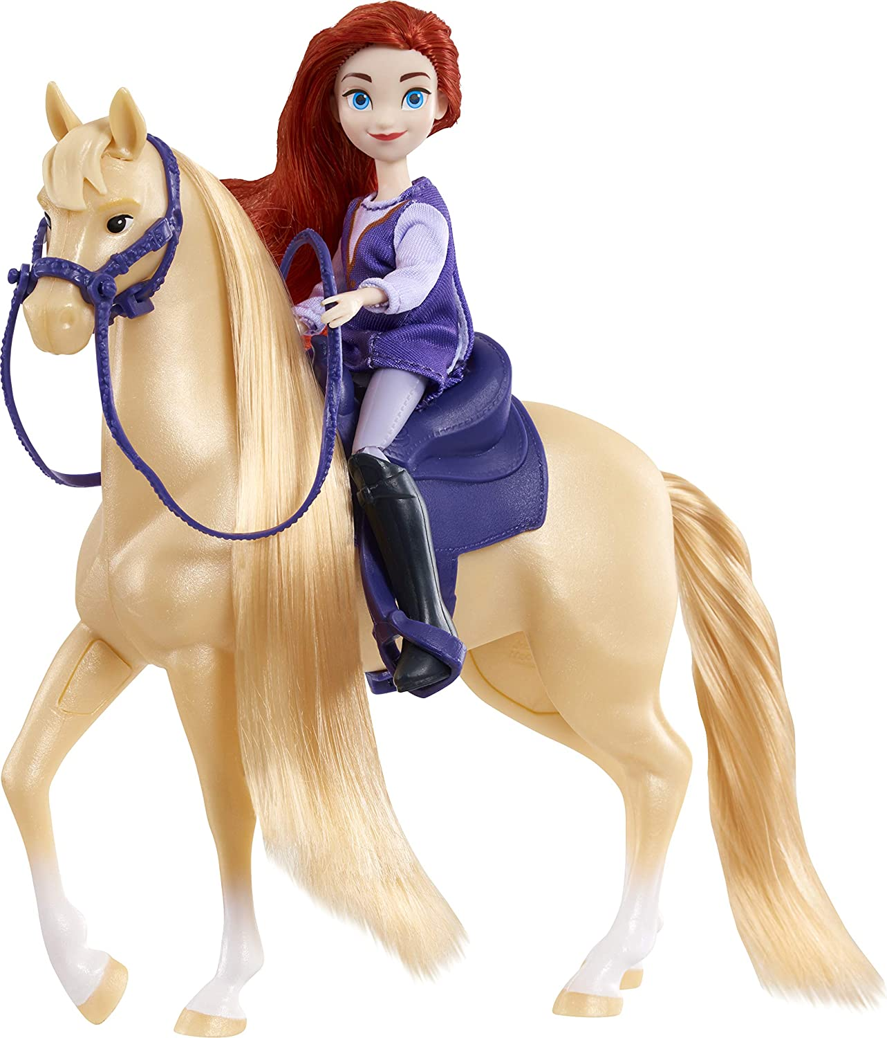 Dreamworks Spirit Collector Series Small Horse Figure CHOICE OF CHARACTER