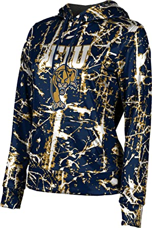 FIU ProSphere Women/'s Florida International University Brushed Pullover Hoodie