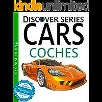 Cars / Coches (Xist Kids Bilingual Spanish English)