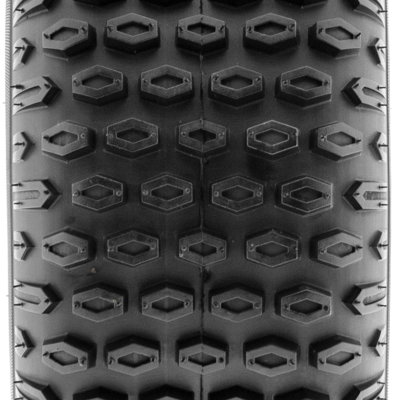 SunF Quad ATV Sport Tires 16x8-7 16x8x7 4 PR A012 (Full set of 4) by SunF (Image #7)