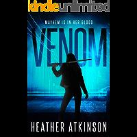 Venom (Mayhem Series Book 1)