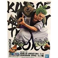 ONE PIECE Roronoa Zoro Figure King of Artist Wano Kuni figuren DIRECT BESCHIKBAAR!