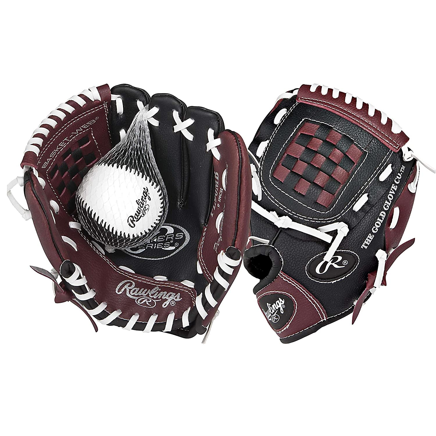 Youth Baseball Glove Leather : Top best youth baseball gloves reviews in updated