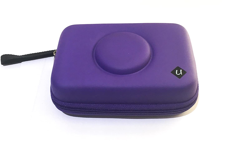 Funda para Polaroid Snap y Snap Touch Instant Print (violet)