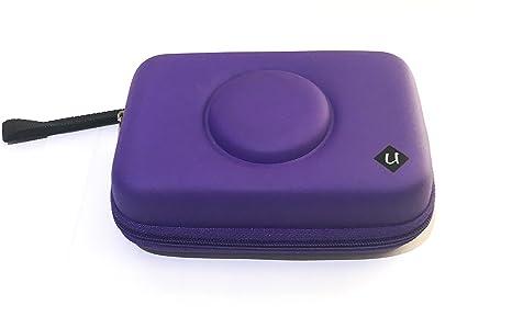 Amazon.com: UV EVA funda para cámara digital de impresión ...
