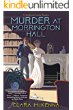 Murder at Morrington Hall (A Stella and Lyndy Mystery Book 1)