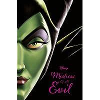 Disney Villains: Mistress of All Evil (Novel)
