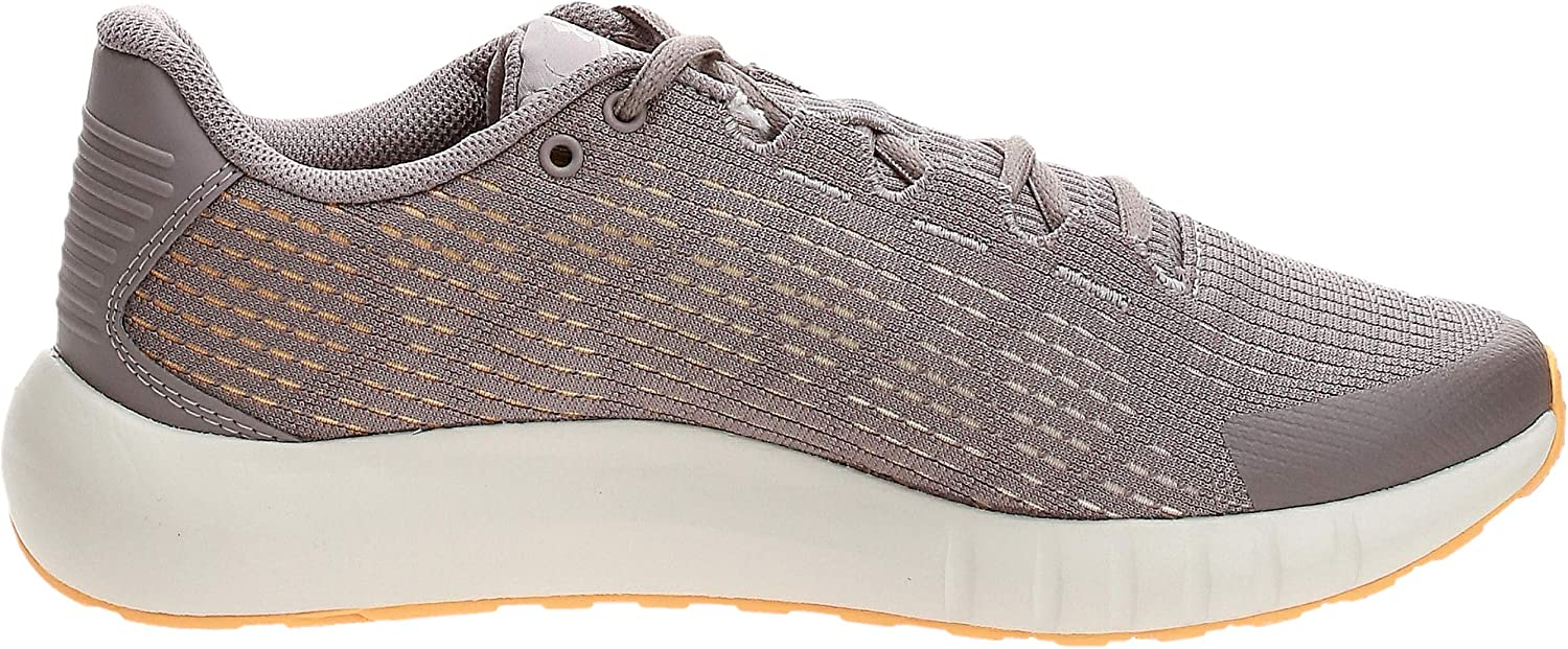 Under Armour Micro G Pursuit Se, Zapatillas de Running para Mujer Gris Tetra Gray Summit White Metallic Silver 601 601 Zt2QB