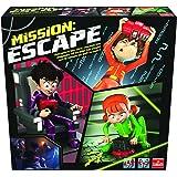 Goliath Mission Escape Espionaje Estuche de juego - juguetes de rol para niños (Espionaje, Estuche de juego, 7 año(s), Niño, Niño/niña, Multicolor)